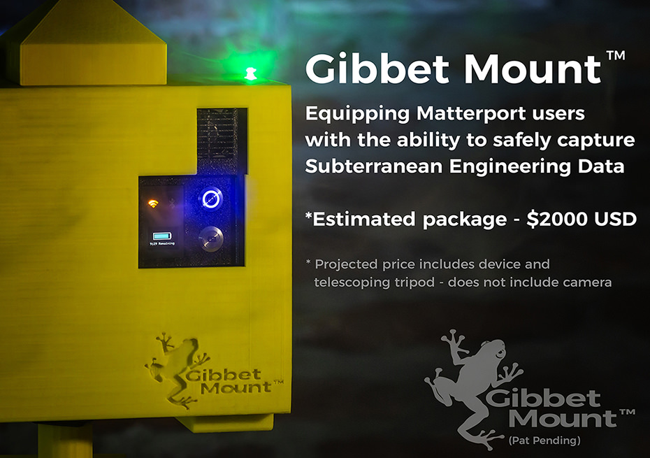 GibbetMount.com Launch